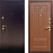 Металлическая дверь Дива МД-04M