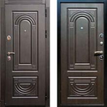Металлическая дверь Дива МД-31