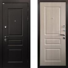 Металлическая дверь Ратибор Лондон Эко Дуб