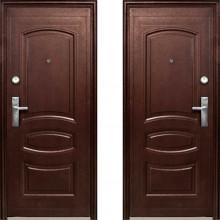 Входная металлическая дверь СТ K5000